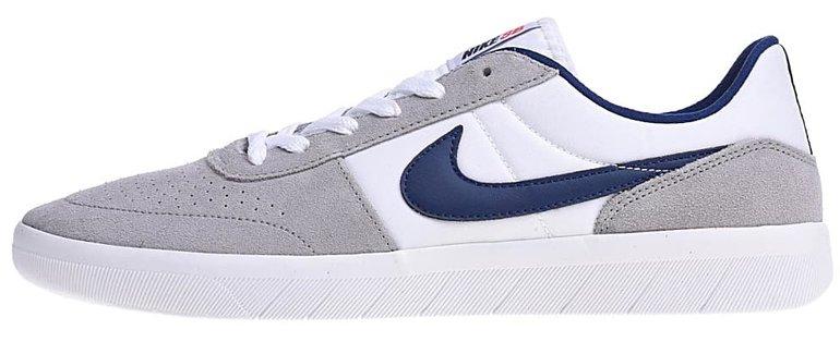 Nike SB Team Classic Herren Sneaker für 56,96€ inkl. Versand (statt 70€)