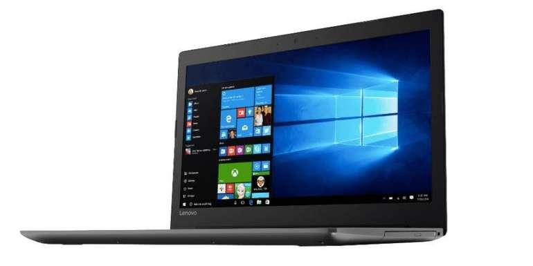 Lenovo IdeaPad 320-15 – 15,6 Zoll Full HD Notebook mit i5 + 2TB HDD für 559,99€