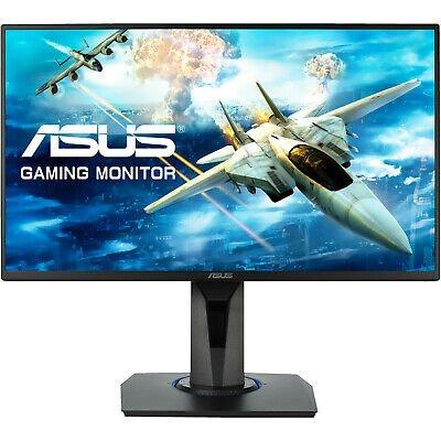"""Asus VG255H - 25"""" Full-HD Monitor (1 ms Reaktionszeit, FreeSync, 75 Hz) für 129,99€ inkl. Versand (statt 146€)"""