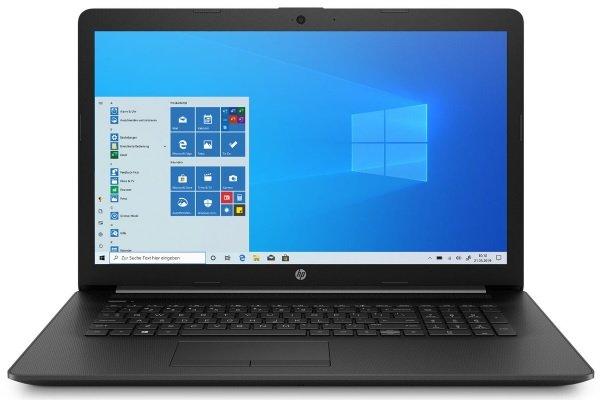 "HP 17-by3106ng (17,3"" HD+, 8GB RAM, 256GB SSD) für 421,25€ inkl. Versand (statt 573€)"