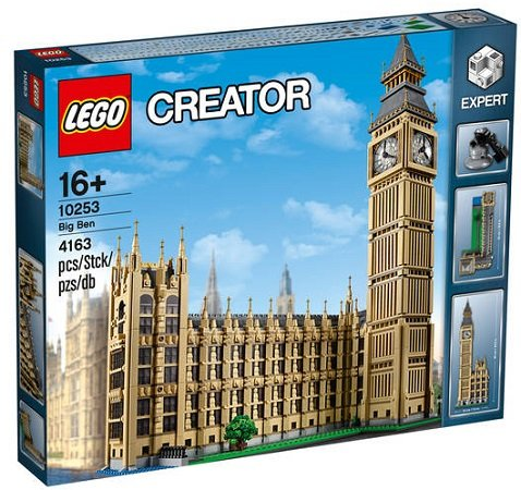 Galeria Kaufhof Sonntagsangebote z.B. 10% Rabatt auf LEGO Creator
