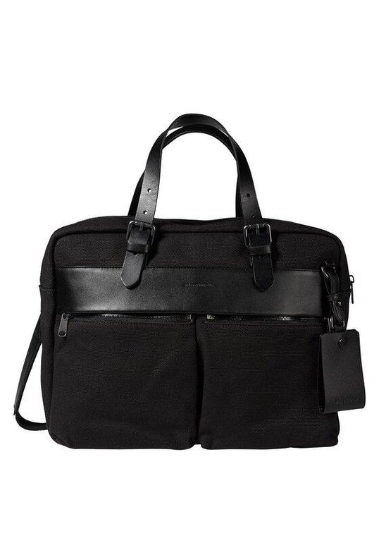 Marc O'Polo Herren Theo Business Tasche 12x30x40cm für 85,57€ inkl. VSK (statt 131€)