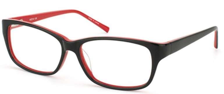 Smart Collection Levin Damen Brille mit Gläsern (+ Sehstärke) für 23,35€ inkl. Versand (statt 29€)