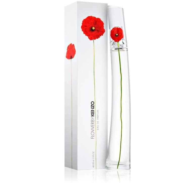 100ml Kenzo Flower by Kenzo Parfum für Damen nur 40,15€ inkl. Versand (statt 52€)