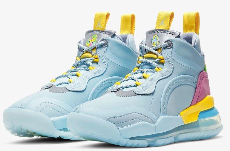 Nike Jordan Aerospace 720 Herren Schuh für 109,47€ inkl. Versand (statt 140€)