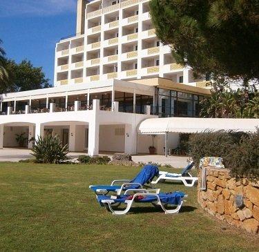 7 Tage Portugal (Faro) inkl. Flüge & ÜN im 4-Hotel + Frühstück ab 79,20€ p.P.