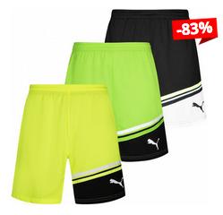 Puma King Herren Training Shorts (verschiedene Farben) für je 8,94€ inkl. VSK