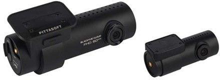 Blackvue DR750S-2CH 16GB - Nordic Dashcam für 289€ inkl. Versand (statt 350€)