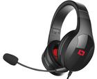 Lioncast LX20 Gaming Headset Schwarz für 17,67€ inkl. Versand (statt 30€)
