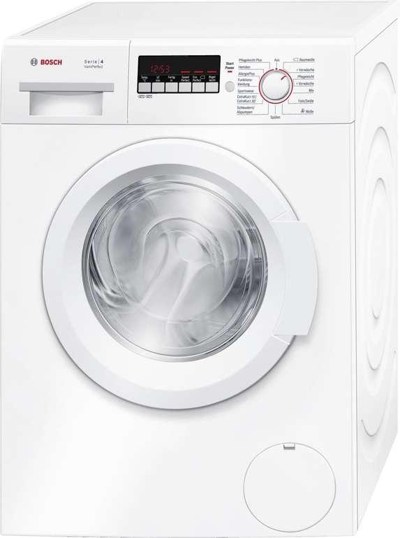 Bosch WAK28248 8kg Waschmaschine mit A+++ für 356,98€ inkl. Versand