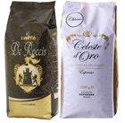 2kg Kaffeebohnen im Italy One Probierpaket für 22,94€ inkl. Versand