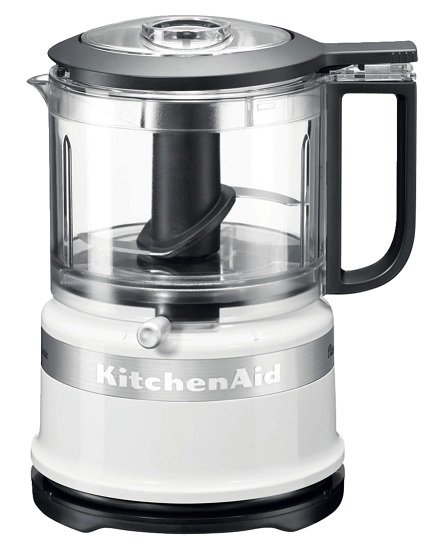 KitchenAid 5KFC3516E Mini Food Processor Zerkleinerer ab 52,63€ (statt 63€)