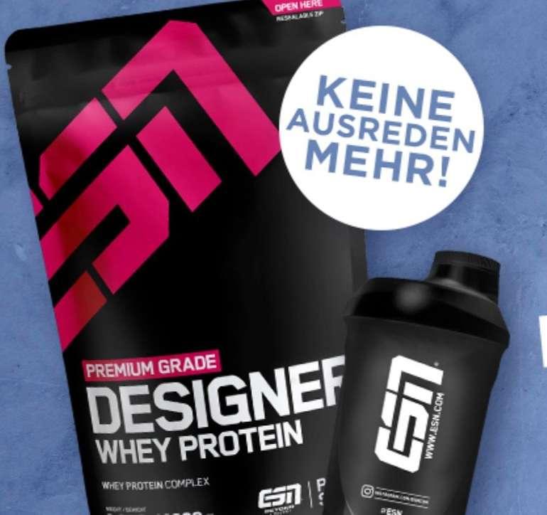 Fitmart: 20% Rabatt auf alle Proteine oder 15% auf Riegel, Low Carb und Diät etc.!