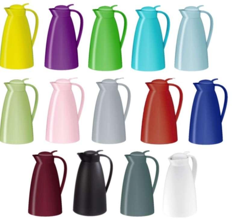 2er Pack Alfi ECO Isolierkannen (versch. Farben, 1 Liter) für je 14,98€ inkl. Versand (statt 25€)