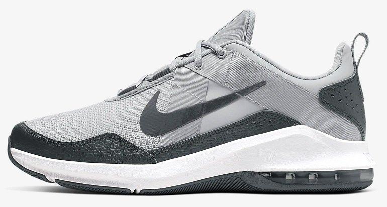 Nike Air Max Alpha Trainer 2 Herren Sneaker bis Gr. 46 für 39,53€ (statt 63€) - Nike Membership!