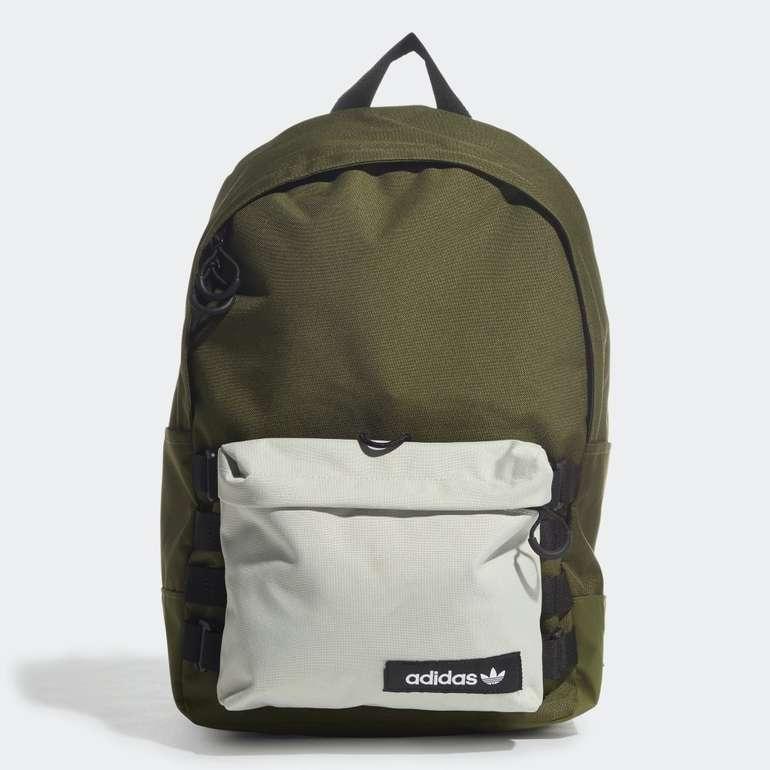 Adidas Sport Modular Rucksack für 16,80€ inkl. Versand (statt 29€) - Creators Club!