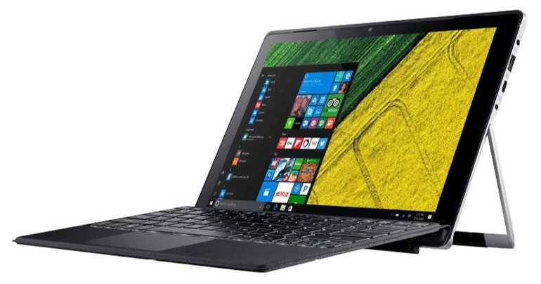 "Acer Aspire Switch Alpha 12 Pro 12"" Convertible (i5, 256GB SSD, 8GB RAM) zu 799€"