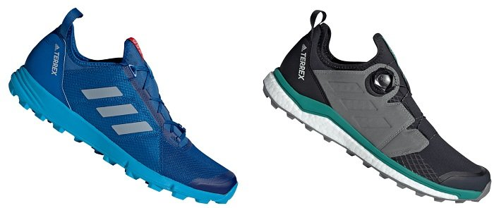 adidas Terrex Herren Trailrunningschuhe