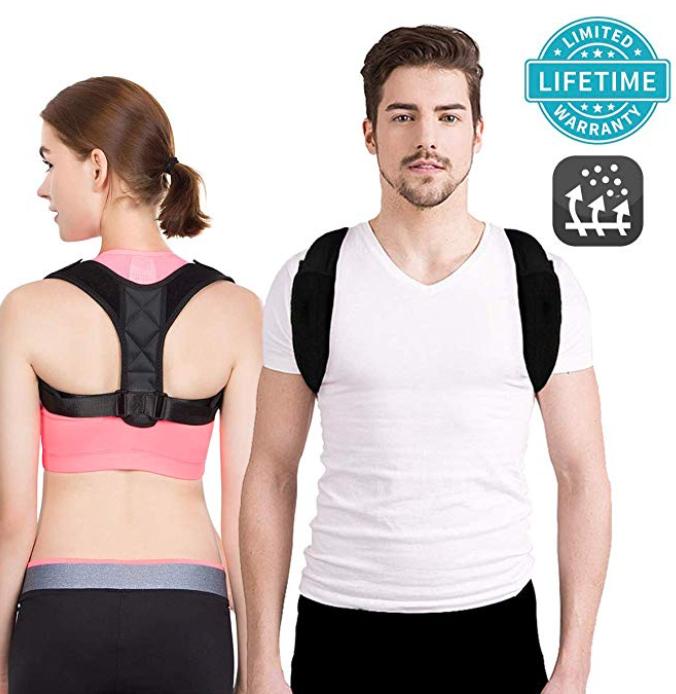 Linko Haltungstrainer für eine Gesunde Körperhaltung nur 6,49€ mit Prime Versand