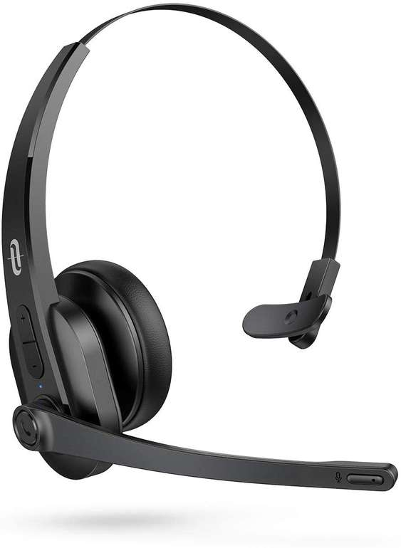 TaoTronics TT-BH041 kabelloses Bluetooth Headset mit Mikrofon für 35,99€ inkl. Versand (statt 46€)