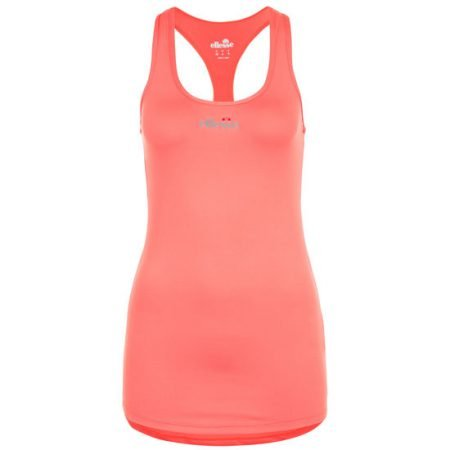 Ellesse Damen Top Tivoli in orange für 12,07€ inkl. VSK (statt 25€)