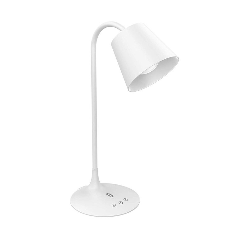 TaoTronics LED Schreibtischlampe mit 3 Farbmodi & Touchfunktion für 20€ inkl. Versand (statt 25€)