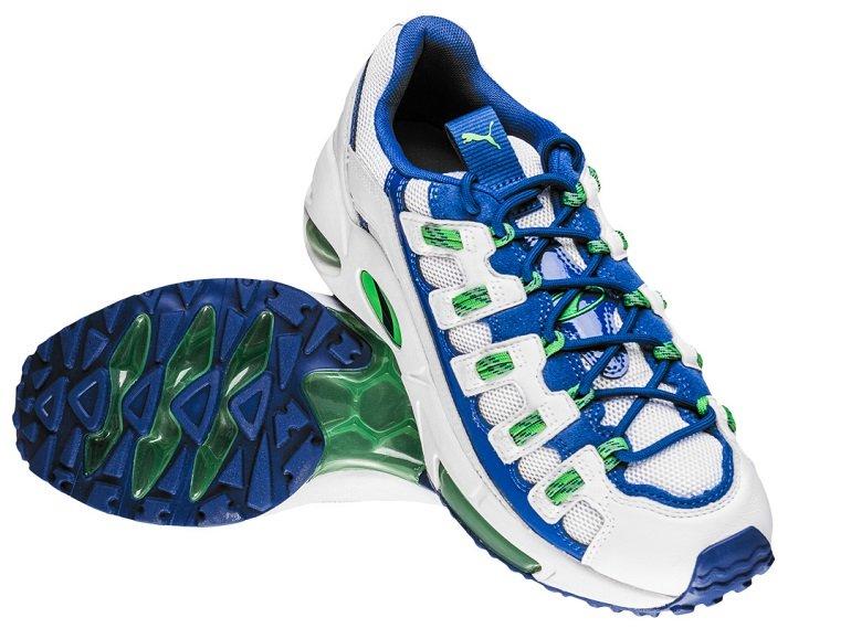 Puma Cell Endura Patent 98 Herren Sneaker ab 29,20€ inkl. Versand (statt 66€)