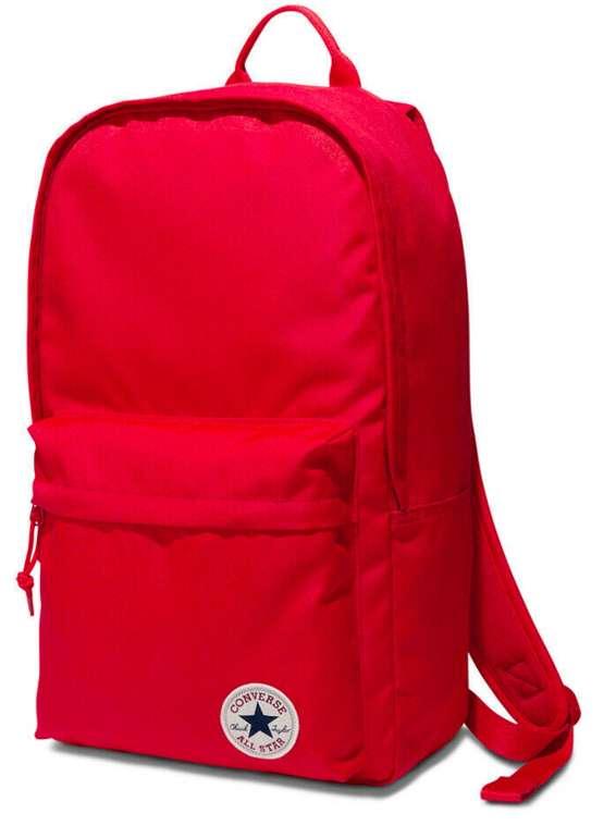 Converse Rucksack EDC Poly Backpack für 15,99€ inkl. Versand (statt 25€)