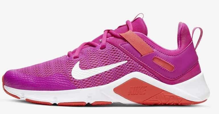 Nike Legend Essential Damen Trainingsschuh in 2 Farben für je 36,38€ inkl. Versand (statt 48€) - Nike Membership!