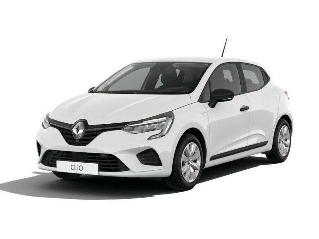 Privat Leasing: Renault Clio V Life SCe 65 für 84,21€ mtl. (Überführung: 790,01€, LF: 0,58)