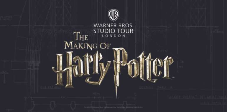 London: Harry Potter Studio Tour Tickets + 4* Hotel mit Goodies je nach Hotel ab 136€ pro Person