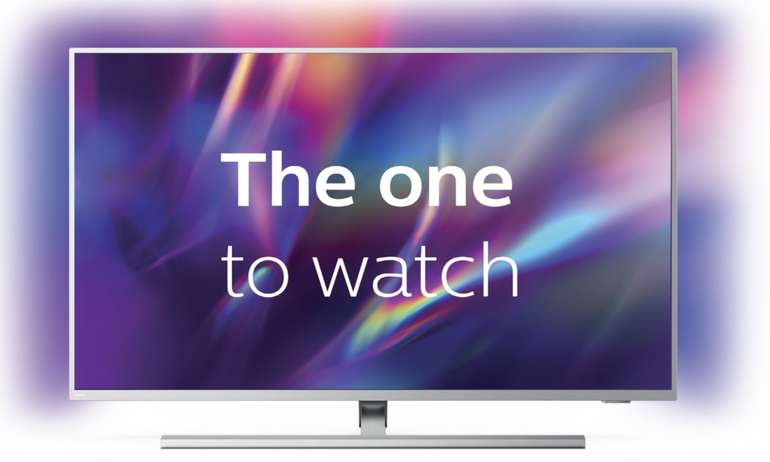 Philips 65PUS8535/12 mit 65 Zoll (LCD-TV, Ambilight, Android-TV) für 699€ inkl. Versand (statt 849€)