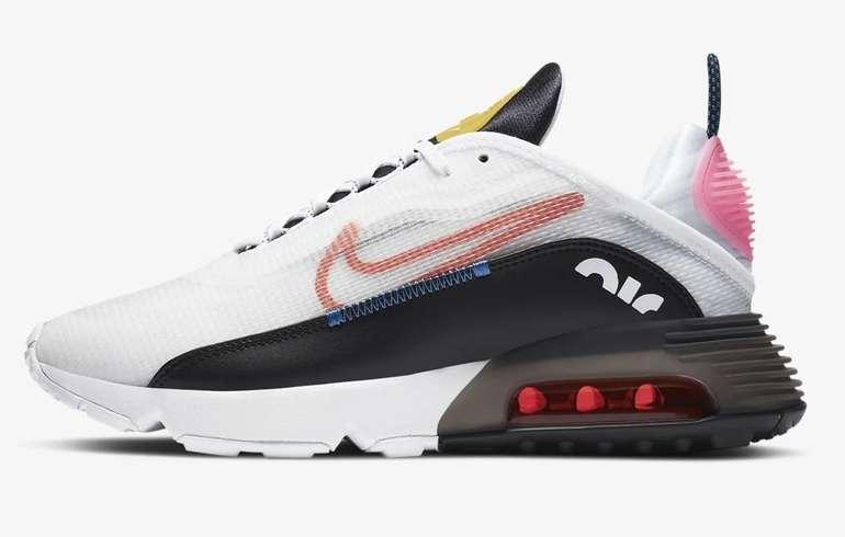 Nike Air Max 2090 Damen Sneaker für 71,98€ inkl. Versand (statt 155€) - Nike Membership!