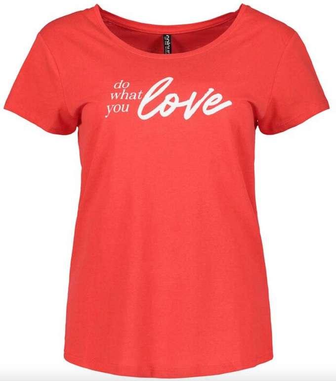Takko Fashion: 20% Rabatt auf Hosen & Shirts + VSKfrei - z.B. Damen T-Shirt für 3,99€ (statt 4,99€)