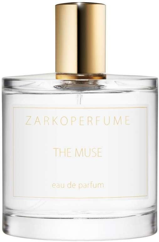 Zarkoperfume - The Muse Eau de Parfum (100 ml) für 59€ inkl. Versand (statt 77€)