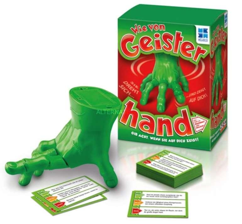 Partyspiel: Megableu - Wie von Geisterhand für 18,98€ inkl. Versand (statt 30€)