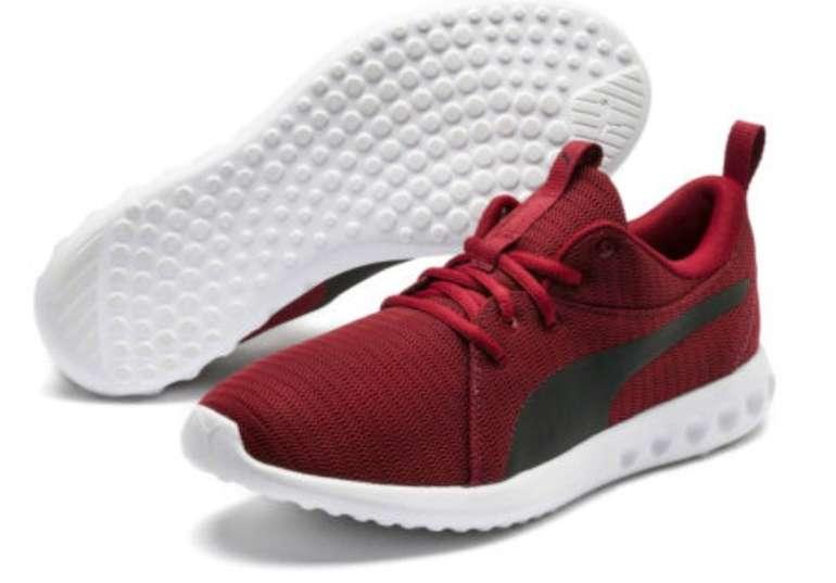 Puma Carson 2 Herren Sneaker (versch. Farben) für je 29,90€ inkl. Versand (statt 37€)