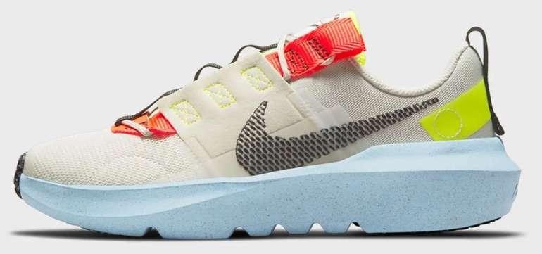 Nike Crater Impact (GS) Kinder Sneaker für 43,99€ inkl. Versand (statt 74€)