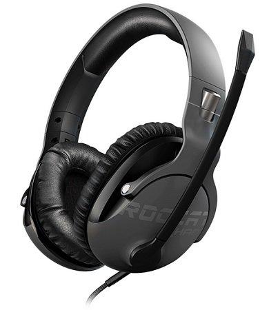 Roccat Khan Pro Gaming Headset für 59,99€ inkl. VSK (statt 76€)