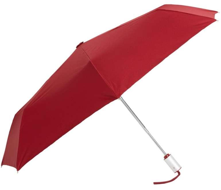 Lexon Retractable Airline Mini Fullmatic Regenschirm (versch. Farben) für 6,99€ inkl. Versand (statt 20€)