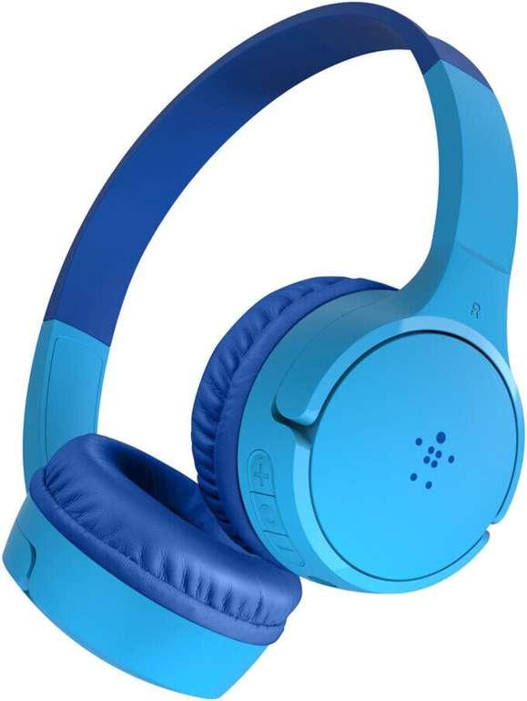 "Belkin ""Soundform Mini"" Kinder-Kopfhörer in 3 Farben ab 23,19€inkl. Versand (statt 29€)"