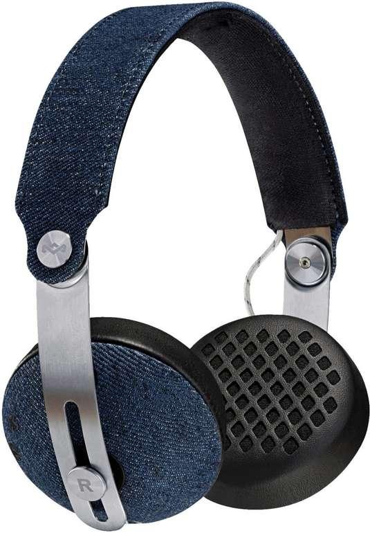 House of Marley Rise Bluetooth Kopfhörer für 19€ inkl. VSK (statt 27€)