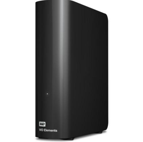 """WD Elements Desktop - Externe 3,5"""" USB3.0 Festplatte mit 6TB Speicher für 104€"""