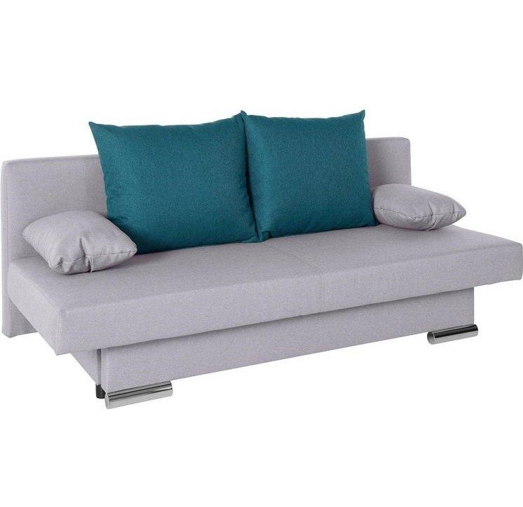 OTTO mit 15% Rabatt auf Möbel, Lampen und Dekoration, z.B. Schlafsofa für 259,44€