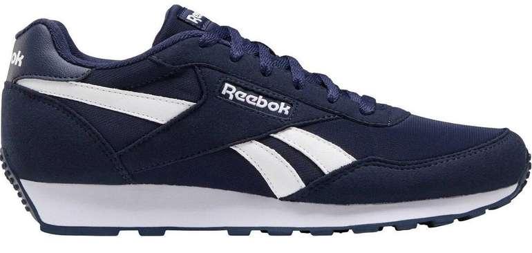 Reebok Rewind Run Herren Schuhe in Blau für 27,98€ inkl. Versand (statt 40€)