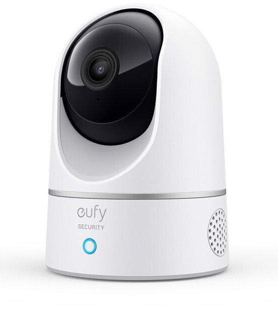 Eufy P24 2K Überwachungskamera für den Innenbereich (WLAN, Nachtsicht) für 33,74€ inkl. Versand (statt 43€)