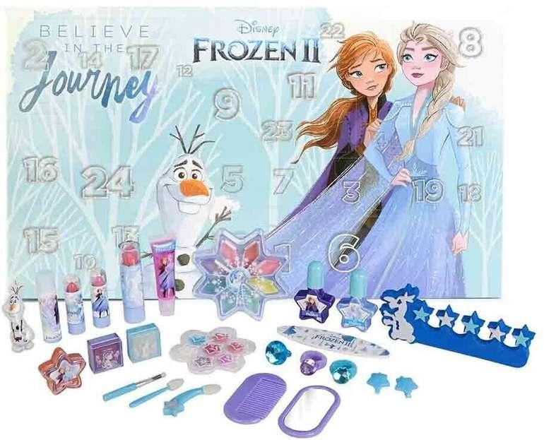 Disney Frozen II Beauty-Adventskalender 2021 für 19,75€ inkl. Versand (statt 25€)