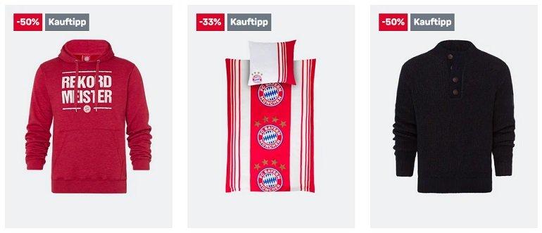 FC Bayern Fanshop