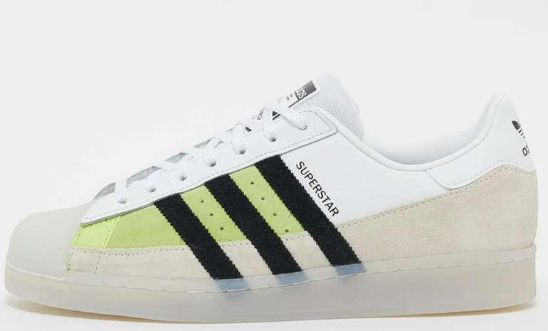 """Adidas Originals Superstar in """"ftwr white"""" für 53,99€inkl. Versand (statt 85€)"""