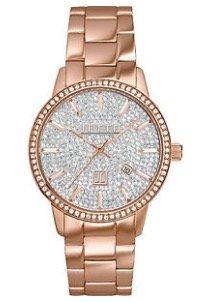 Christ: 20% Rabatt auf ausgewählte Uhren & Schmuck z.B. Jette Armbanduhr 151,20€